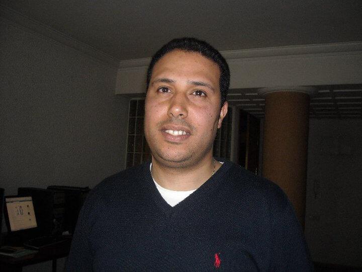 Mohammed BELAADEL