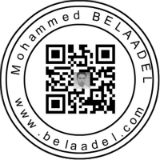 Mohammed BELAADEL - Conception Site Ecommerce | Boutique