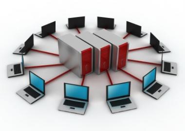 Hébergement de site Web au Maroc